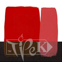 Акриловая краска Polycolor 500 мл 280 киноварь (имитация) Maimeri Италия