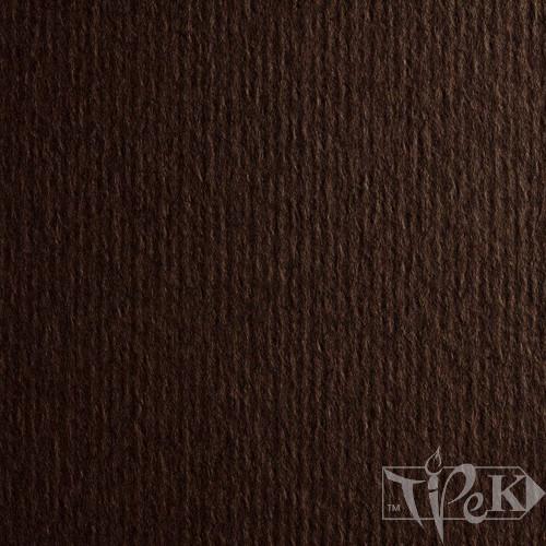 Картон цветной для пастели Murillo 25 testa di moro 50х70 см 360 г/м.кв. Fabriano Италия