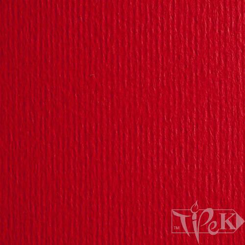 Картон цветной для пастели Murillo 27 rosso fuoco 50х70 см 360 г/м.кв. Fabriano Италия
