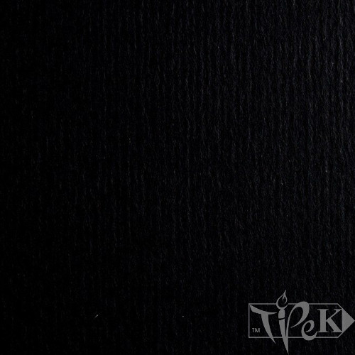 Картон кольоровий для пастелі Murillo 18 nero А4 (21х29,7 см) 360 г/м.кв. Fabriano Італія