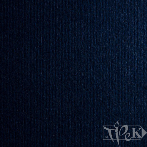 Картон кольоровий для пастелі Murillo 20 blu navy А4 (21х29,7 см) 360 г/м.кв. Fabriano Італія