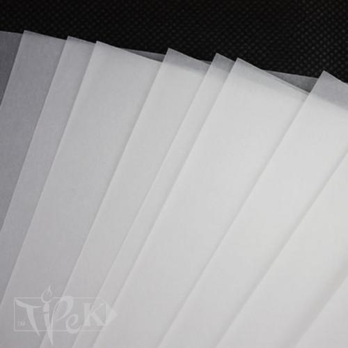 Калька бумажная для туши А3 (29,7х42 см) 80 г/м.кв. пачка 500 листов