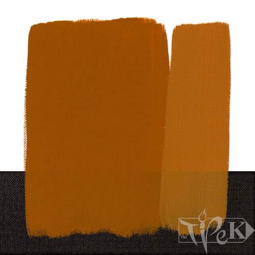 Акриловая краска Polycolor 500 мл 161 сиена натуральная Maimeri Италия