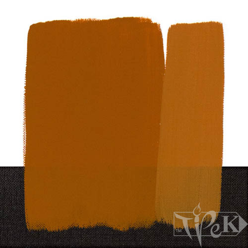 Акрилова фарба Polycolor 500 мл 161 сієна натуральна Maimeri Італія