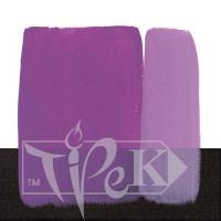 Акриловая краска Polycolor 500 мл 447 фиолетовый яркий Maimeri Италия