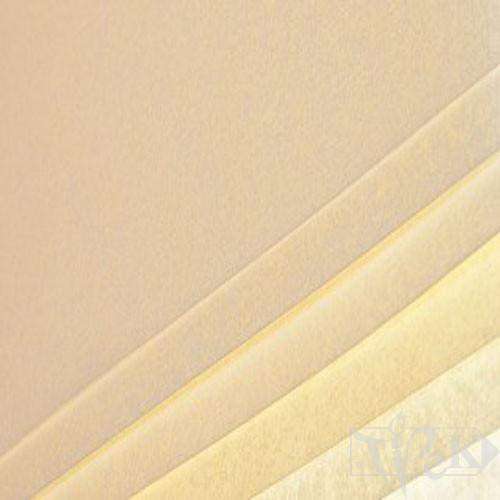 Бумага с имитацией пергамента Pergamon 161 avorio 70х100 см 160 г/м.кв. Fabriano Италия