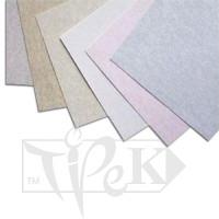 Картон цветной с мраморным эффектом Carrara 700 celeste 50х70 см 175 г/м.кв. Fabriano Италия