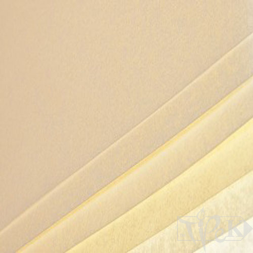 Бумага с имитацией пергамента Pergamon 110 ghiaccio А4 (21х29,7 см) 110 г/м.кв. Fabriano Италия