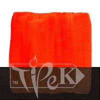 Акриловая краска Acrilico 75 мл 239 красный флуоресцентный Maimeri Италия
