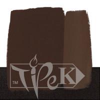 Акрилова фарба Polycolor 500 мл 492 умбра палена Maimeri Італія