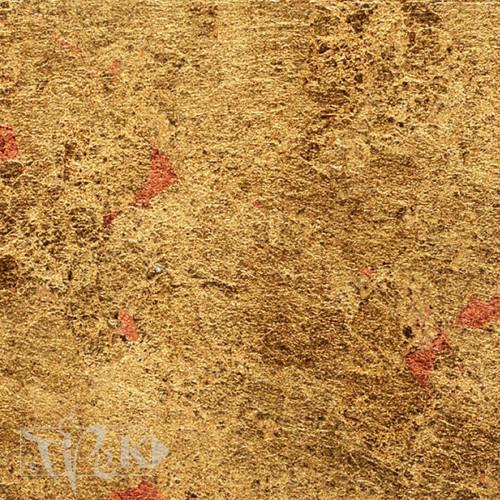 Поталь трансферная лента 100 золото (имитация) 10м х 2см Idea Oro Maimeri Италия