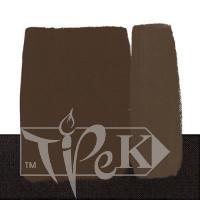 Акриловая краска Polycolor 500 мл 493 умбра натуральная Maimeri Италия