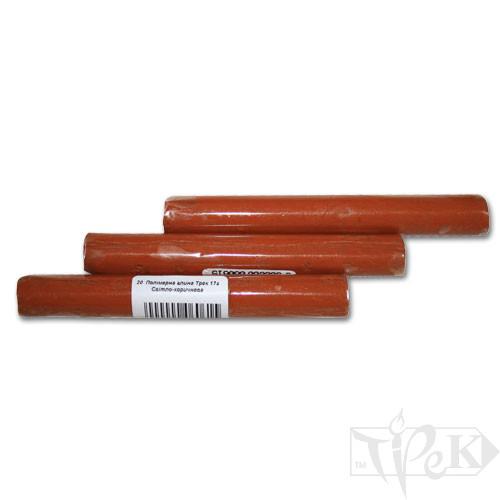 Полимерная глина 20 светло-коричневая 17 г «Трек» Украина