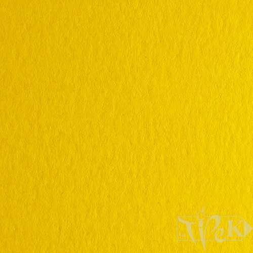 Картон дизайнерский Colore 27 giallo А4 (21х29,7 см) 280 г/м.кв. Fabriano Италия