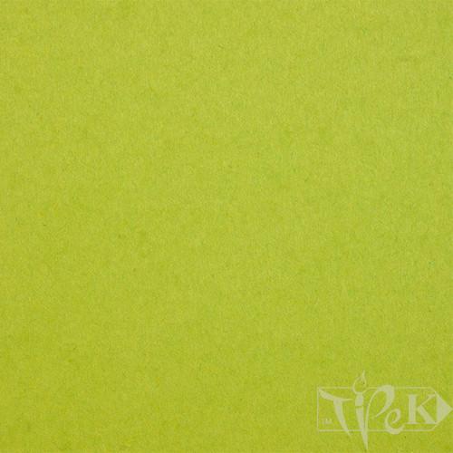 Картон дизайнерський Colore 52 lime 70х100 см 200 г/м.кв. Fabriano Італія