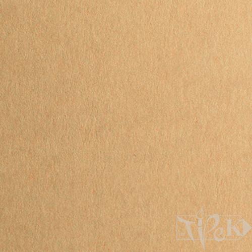 Картон дизайнерський Colore 49 bruno 50х70 см 200 г/м.кв. Fabriano Італія