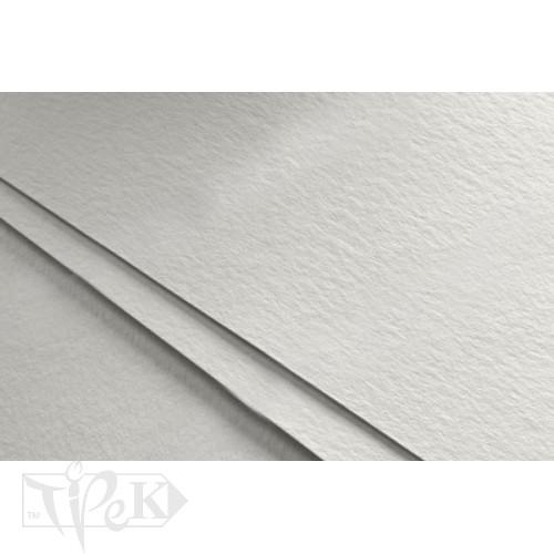 Папір офортний для друку Unica 25 bianco 50х70 см 250 г/м.кв. 50% бавовна Fabriano Італія