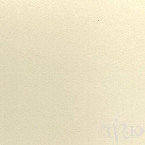 Картон кольоровий для пастелі і друку Fabria 01 avorio 50х70 см 200 г/м.кв. Fabriano Італія