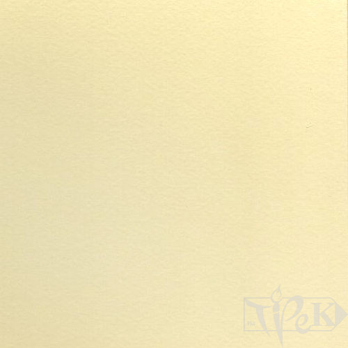 Картон кольоровий для пастелі і друку Fabria 02 crema 50х70 см 200 г/м.кв. Fabriano Італія
