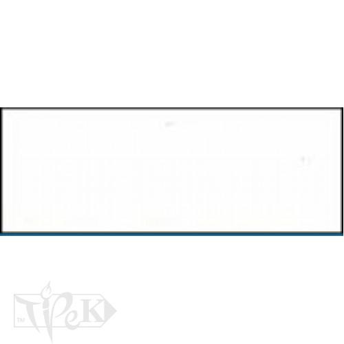 Папір кольоровий для пастелі Rusticus 01 neve (білий) А4 (21х29,7 см) 200 г/м.кв. Fabriano Італія