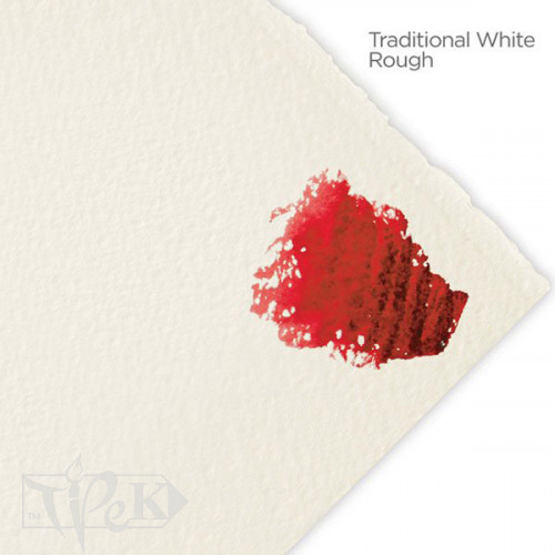 31130079 Папір ручної роботи Watercolour Artistico Traditional White GG 56х76 см 300 г/м.кв. Fabriano Італія