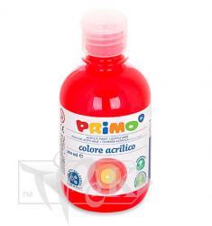 Акриловая краска 300 мл 300 киноварь Primo Италия