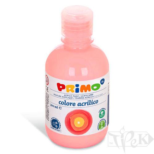 Акрилова фарба 300 мл 330 рожевий Primo Італія