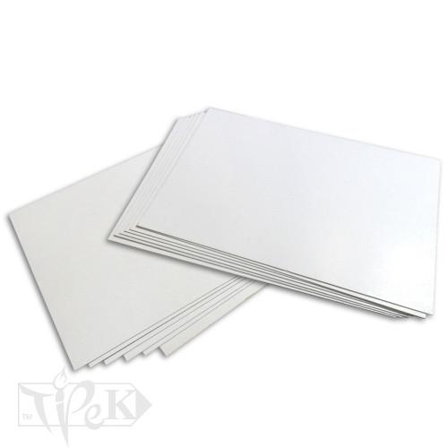 Картон целлюлозный GC1 Cardboard 70х100 см 250 г/м.кв.