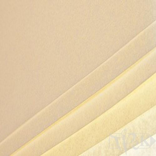 Бумага с имитацией пергамента Pergamon 111 avorio 50х70 см 110 г/м.кв. Fabriano Италия