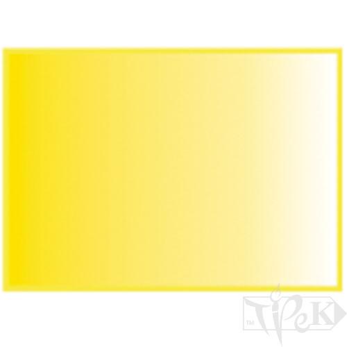 Акварельна фарба 2,5 мл 201 кадмій жовтий середній Van Pure