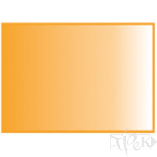 Акварельна фарба 2,5 мл 216 золотисто-жовта Van Pure