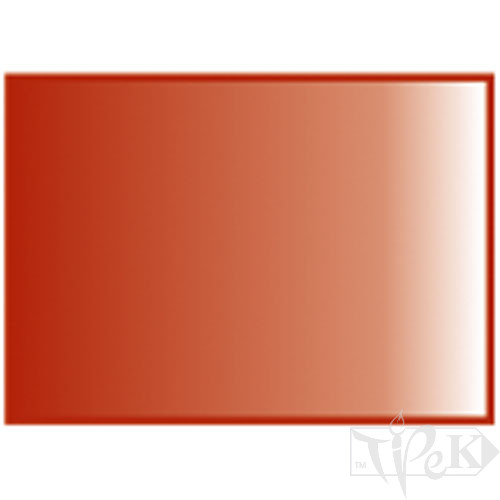 Акварельна фарба 2,5 мл 309 охра червона Van Pure