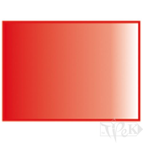 Акварельна фарба 2,5 мл 302 червоний стійкий Van Pure