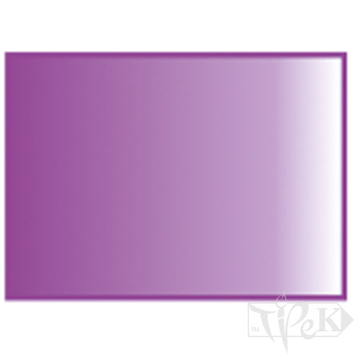 Акварельна фарба 2,5 мл 605 фіолетова світла Van Pure