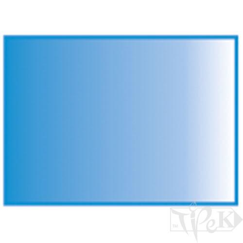 Акварельна фарба 2,5 мл 509 яскраво-блакитна Van Pure
