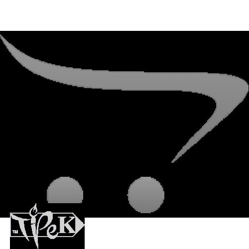 Холст грунтованный средняя зернистость хлопок универсальный грунт 10 м 330 см белый 325 г/м.кв. P.E.R. Belle Arti Италия